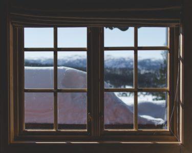 窓装飾!カーテンだけじゃないウインドウトリートメント。カーテン以外の種類も紹介。
